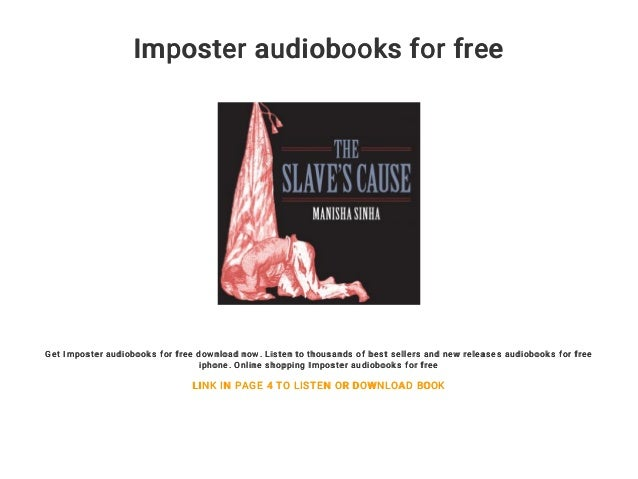 Among the imposters audio book | j. T. Hutchinson youtube.