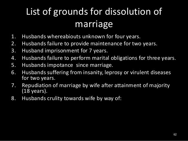 dissolution of marriage act 1939 pdf