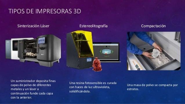 Impresora 3d for Videos de impresoras 3d