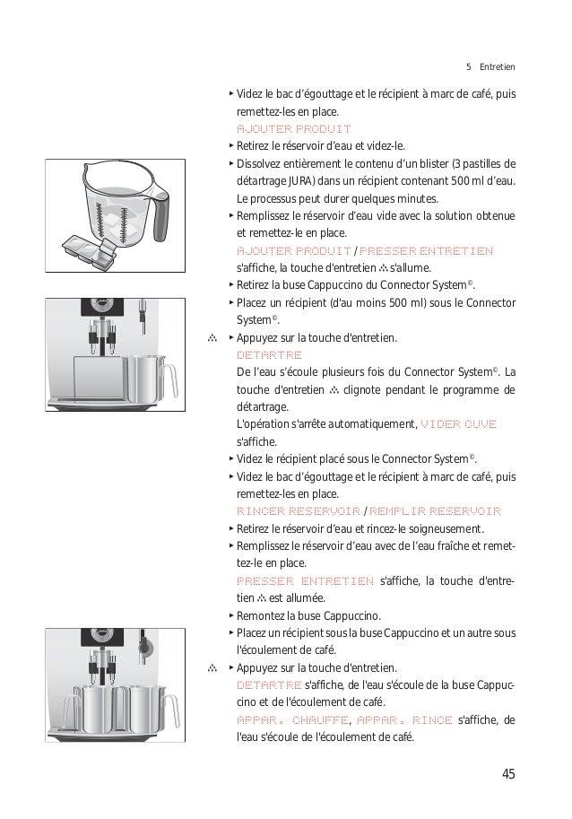 Jura Machine  Ef Bf Bd Caf Ef Bf Bd Produit D Entretien