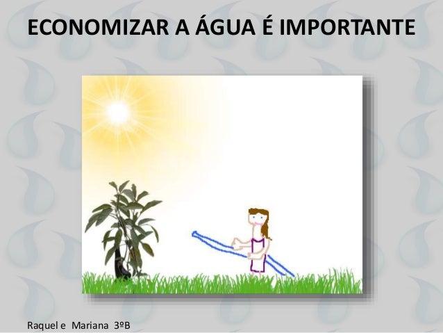 DICAS PARA EVITAR O DESPERDÍCIO DE ÁGUA Slide 2