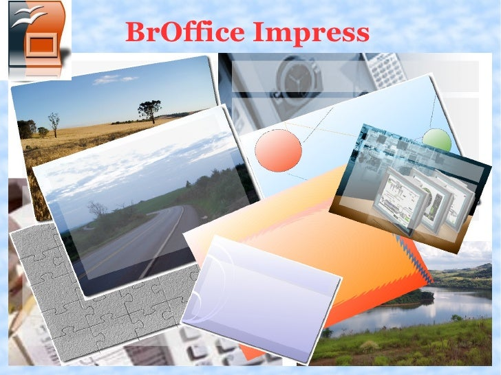 BrOffice Impress