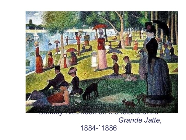 Bathers at Asnieres  Art Canvas//Poster Print A3//A2//A1 Seurat