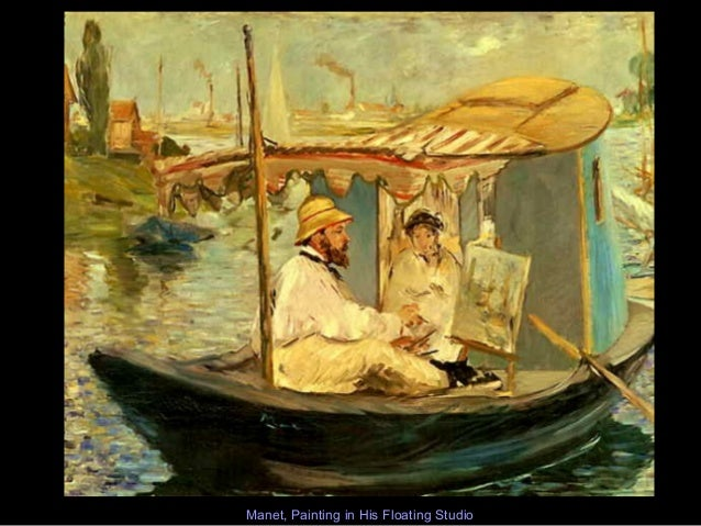 Impressionists impressionism for In their paintings the impressionists often focused on