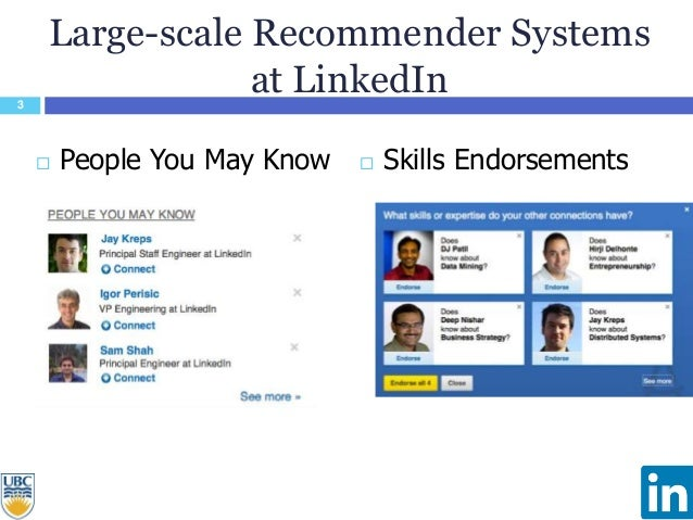 Modeling Impression discounting in large-scale recommender systems Slide 3