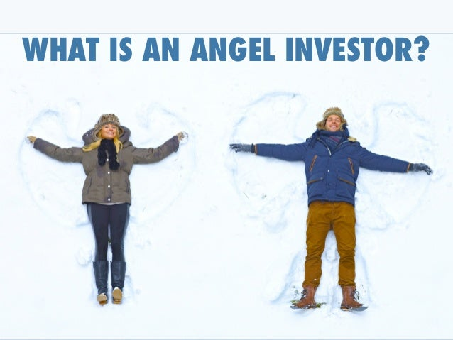 """Impress the Angels: How to Make It Into """"Startup Heaven"""" Slide 2"""