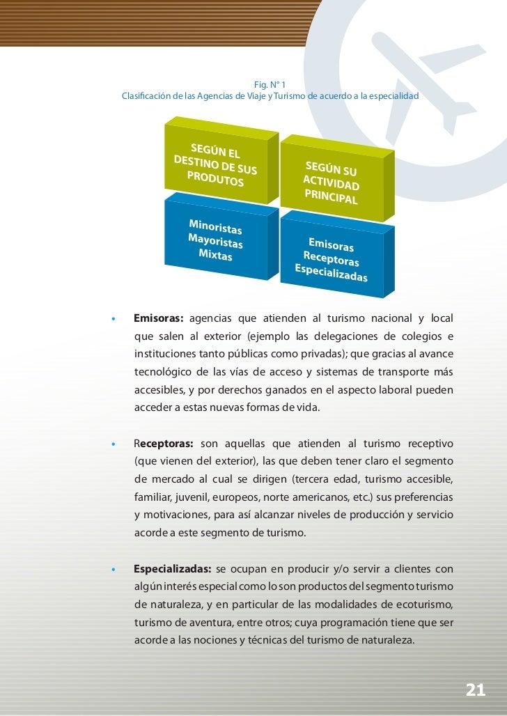 Manual de Calidad Turística para Agencias de Viajes y Turismo          En el mercado turístico actual optar indistintament...