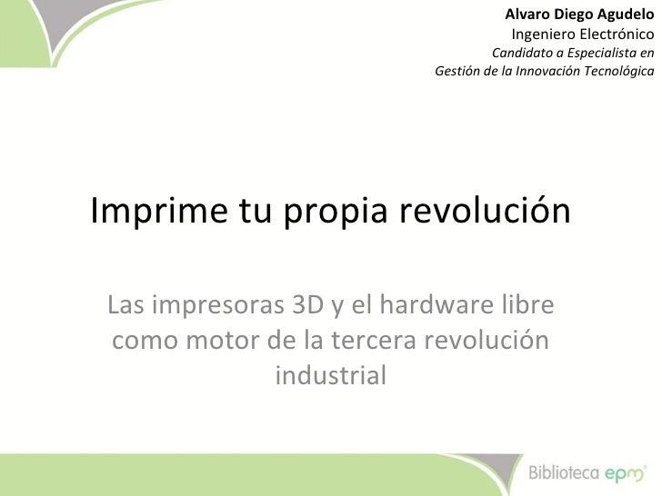 Alvaro Diego Agudelo                                       Ingeniero Electrónico                                    Candid...