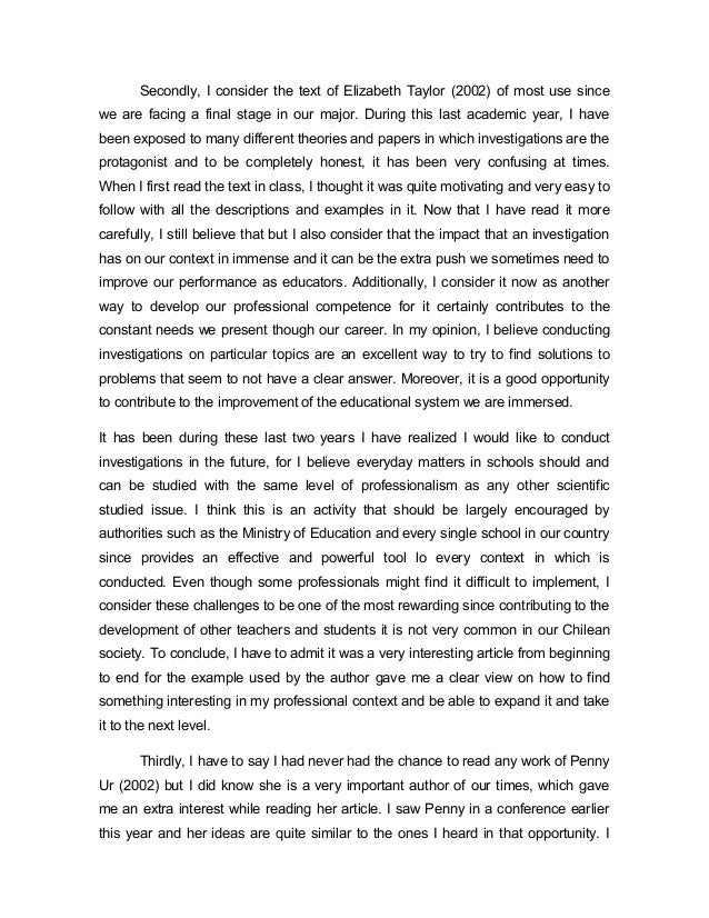 reaction paper about cognitive development Reflection paper - lawrence kohlberg's moral dev't theory  during our discussion, dr alonsabe relates the cognitive development theories on kohlberg's moral development theories:  reaction paper # 2 reaction paper # 1 reflection paper - multiple intelligence.