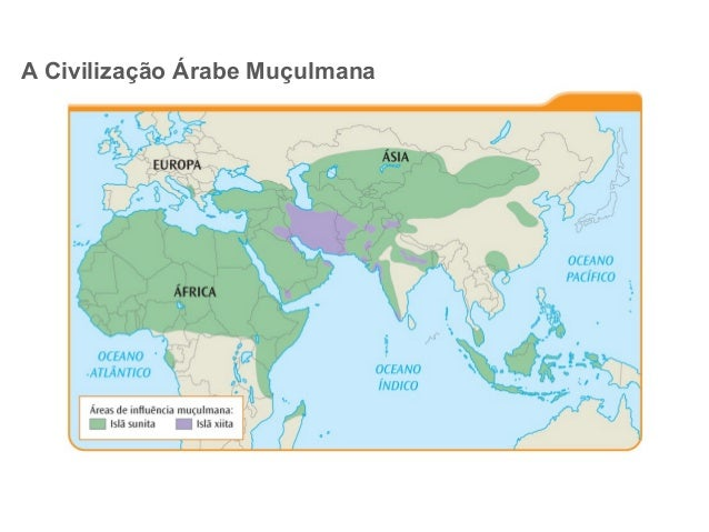 HISTÓRIA » CADERNO 2 » CAPÍTULO 2A Civilização Árabe Muçulmana