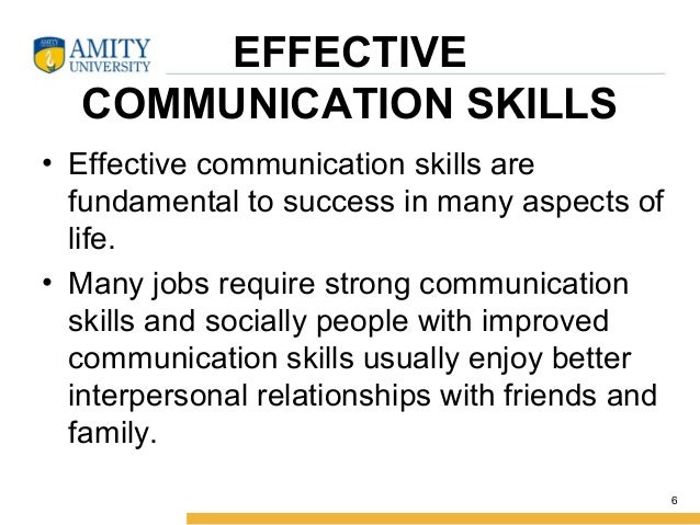good communication skills for better jobs All of these answers can be achieved with successful communication skills in the workplace  asking questions is a good way.