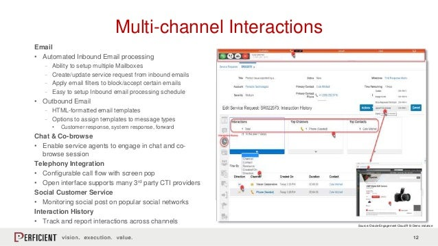 Improve Customer Engagement and Loyalty with Oracle