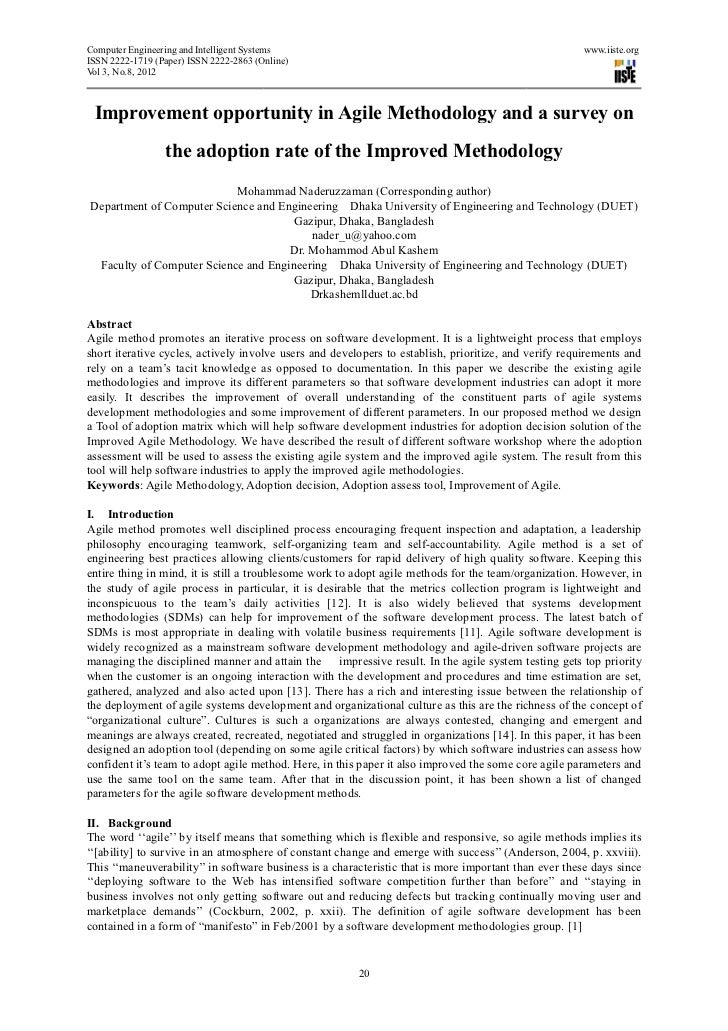 Computer Engineering and Intelligent Systems                                                               www.iiste.orgIS...