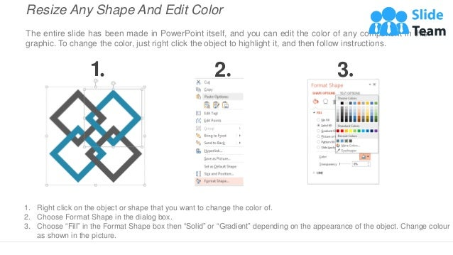 Resize Any Shape And Edit Color The entire slide has been made in PowerPoint itself, and you can edit the color of any com...