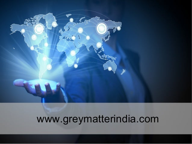 www.greymatterindia.com