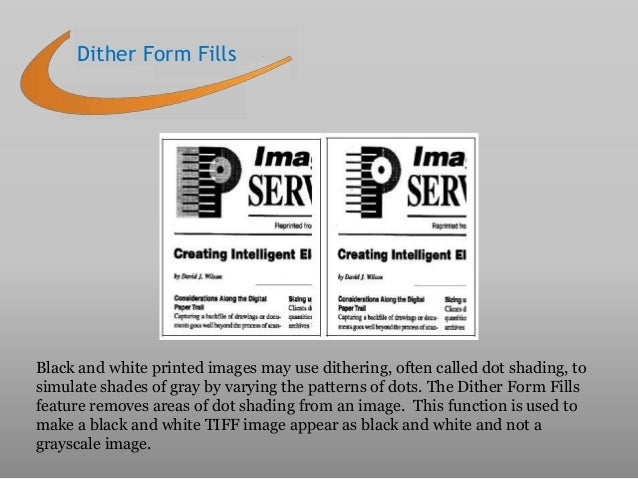 how to enhance scanned pdf
