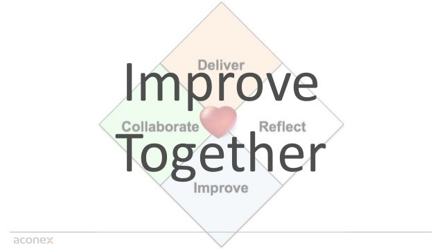 Improve Together