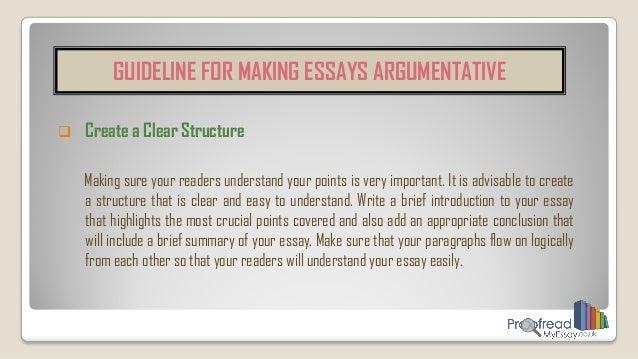 How do you improve your essay writing skills