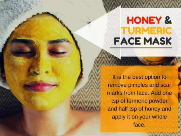 Skin Care Routine with Homemade Face Masks