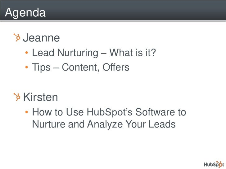 How To Improve Your Lead Quality Using HubSpot Slide 2