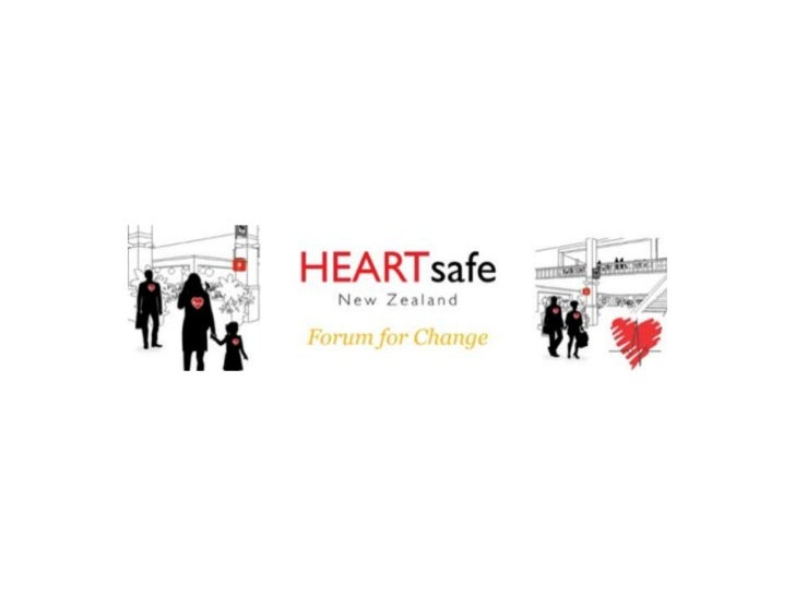 TRANSLATING SCIENCE INTO ACTIONS:IMPROVING CARDIAC ARRESTOUTCOMES IN NEW ZEALAND               HEARTSafe Forum For Change ...