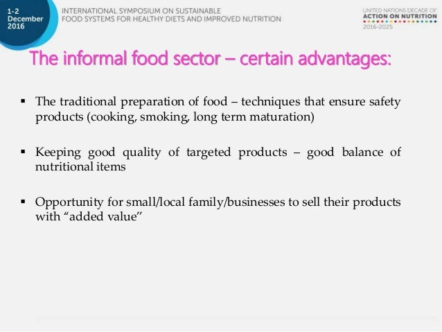 Quot Improving Food Safety And Quality Along The Food Value