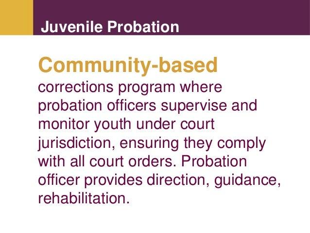 act 35 adult probation offernder supervision