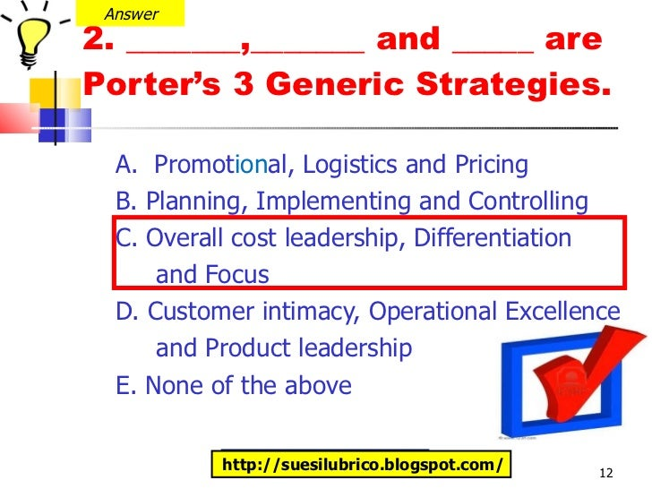 qatar airways porter s generic strategies Company profile 31 background of qatar airways 5 32 vision & strategy 6 33   swot and porter's five forces analysis 41 pestel of qatar airways 10 42   in the 1980s, american airlines tried to establish a competitive advantage by.