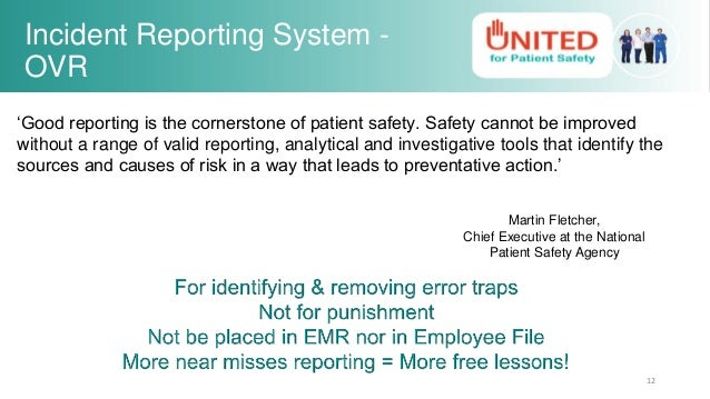 improving patient safety through culture  u0026evidence based