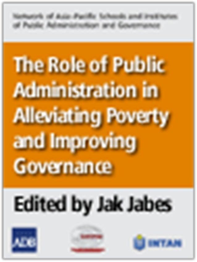 Bureaucracy in Public Service