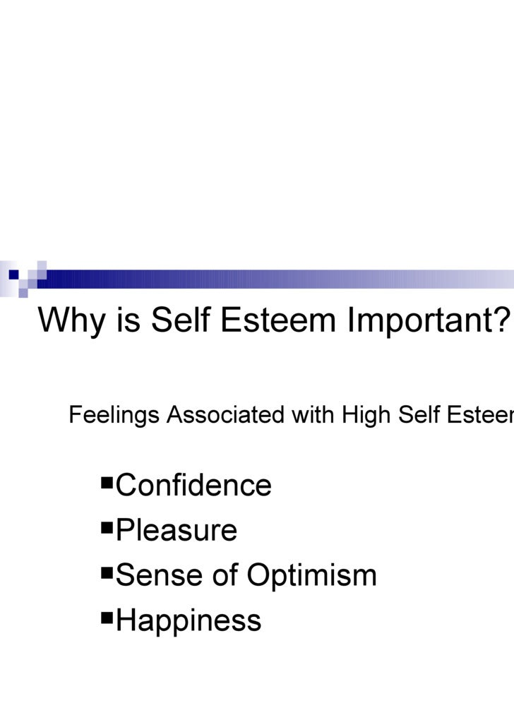 methodologies for enhancing the self esteem of Jack canfield improving students' self-esteem using a 10-step system, teachers can help strengthen their students' self-esteem and increase.