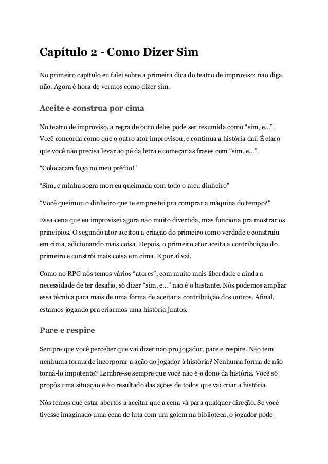 História Jogo de sedução Capítulo 5 História escrita por