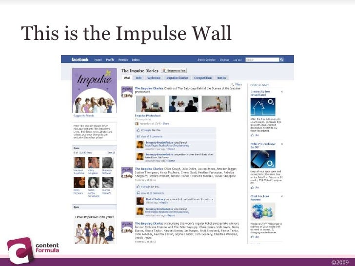 how to get my facebook friends off my wall on