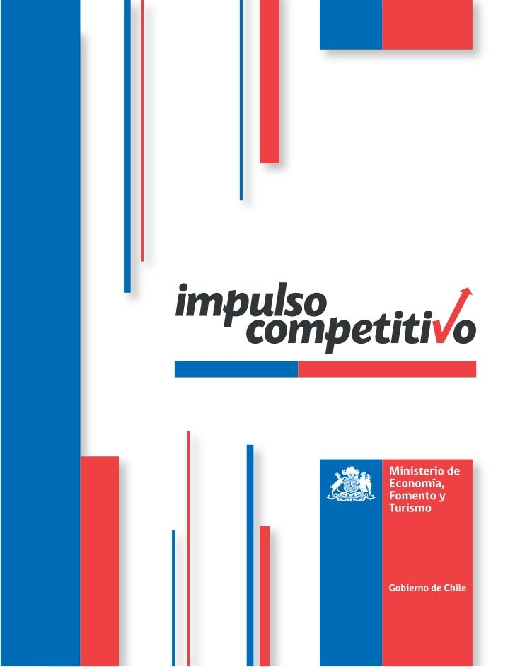Impulso Competitivo es un programa de amplio espectro diseñado para remover las trabas que hoy día    obstaculizan el desa...