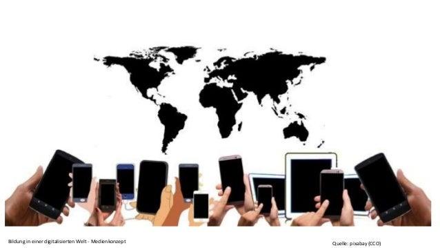 Digitalisierung an Schulen - warum und wie? Slide 2
