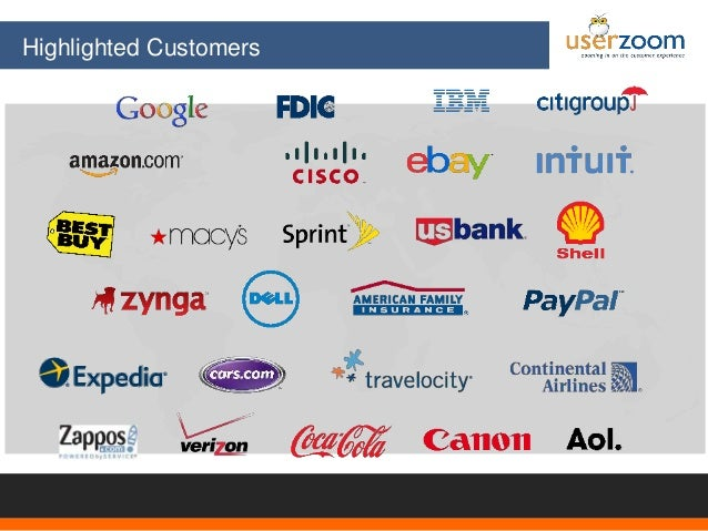Highlighted Customers