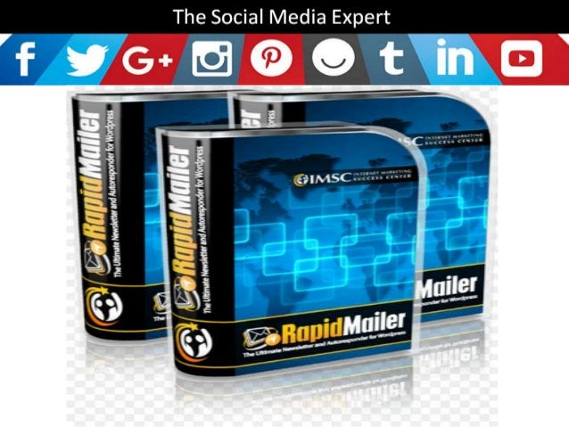 IMSC Rapid Mailer Great for List Building