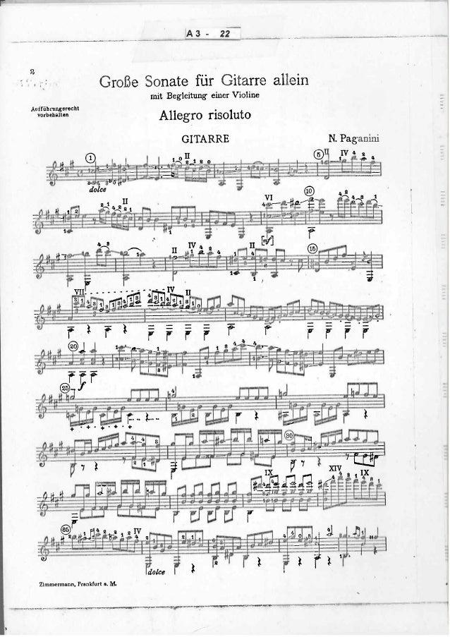 Imslp42529 pmlp92192-paganini sonate-pour_guitare_solo_en_la___accompagnement_violon__guitare_