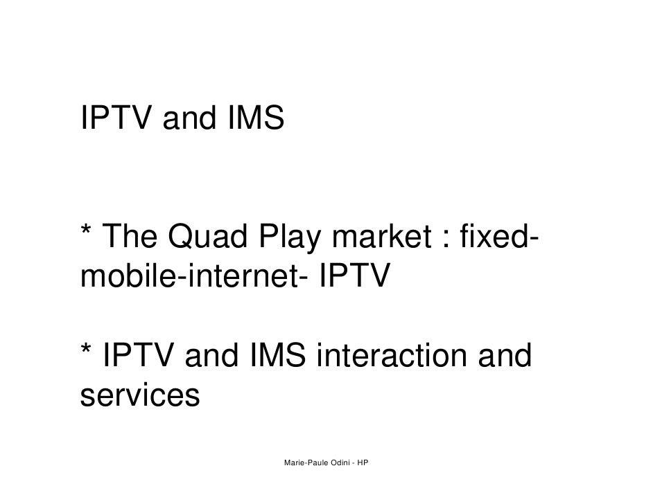 Ims Services