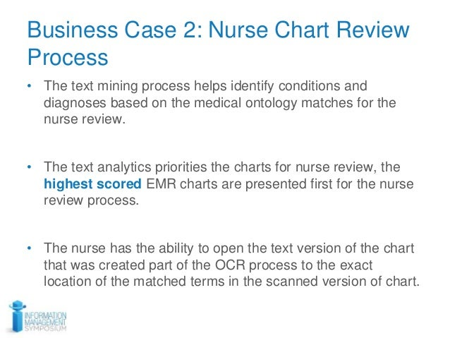 Medical Chart Review Process: Im symposium presentation - OCR and Text analytics for Medical Chartu2026,Chart