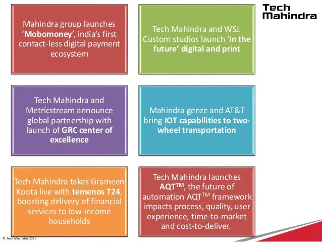 pestle analysis of tech mahindra Will the takeover of satyam computers by tech mahindra be profitable to mahindra and tech mahindra to analyze my research question effectively, i will.