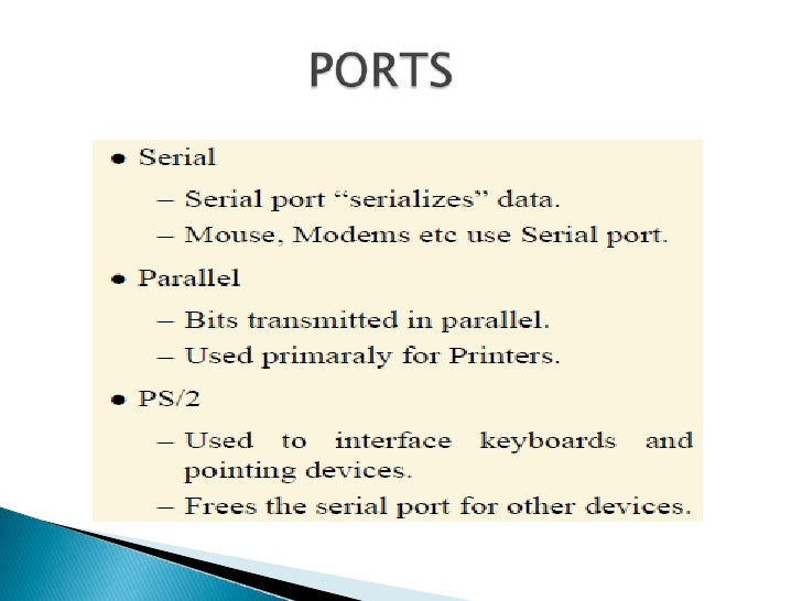 computer related topics for presentation