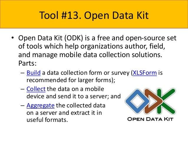 ve md data  kit