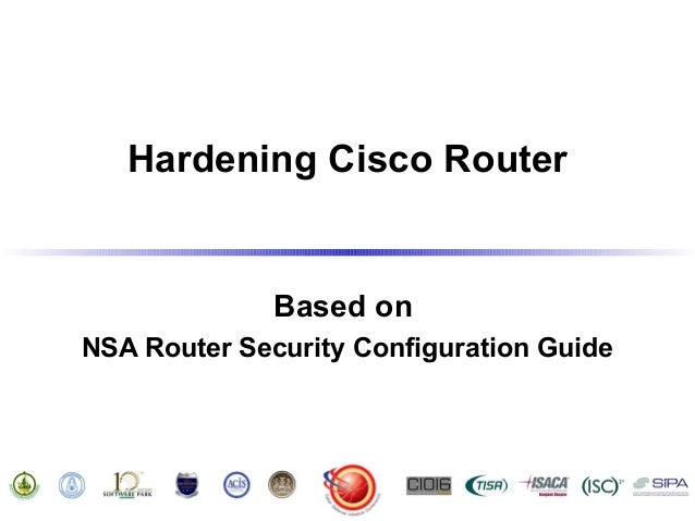 In depth understanding network security
