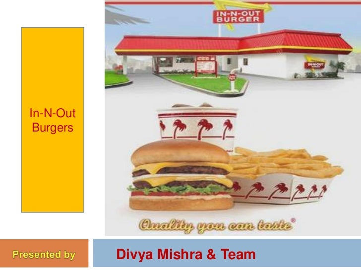 Product life cycle of burger king
