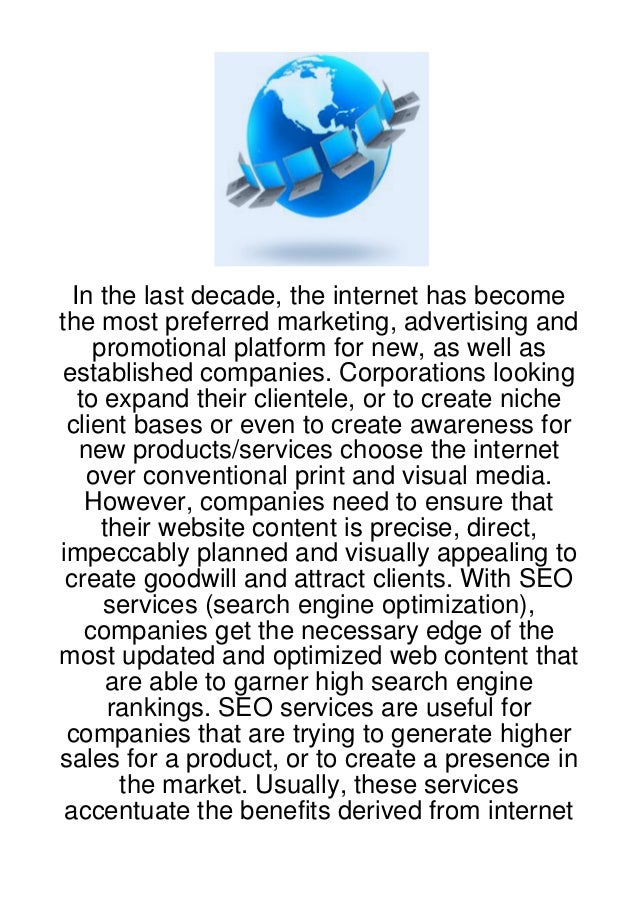 In the last decade, the internet has becomethe most preferred marketing, advertising and     promotional platform for new,...