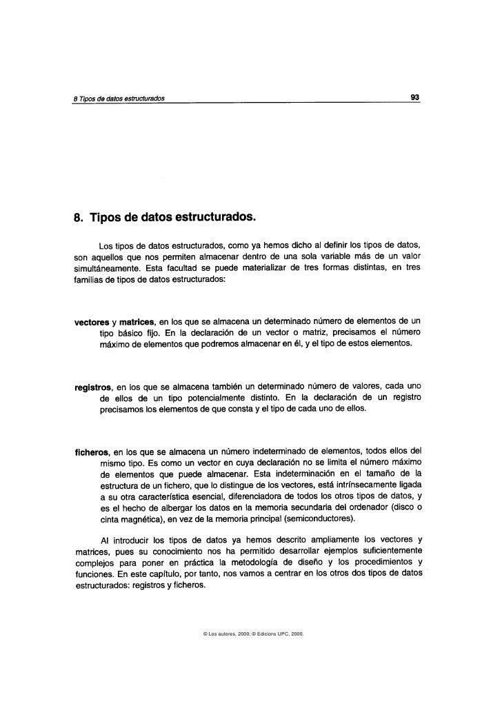 © Los autores, 2000; © Edicions UPC, 2000.