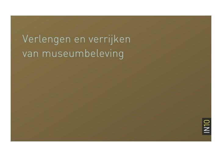 IN10 Open Museum Slide 3