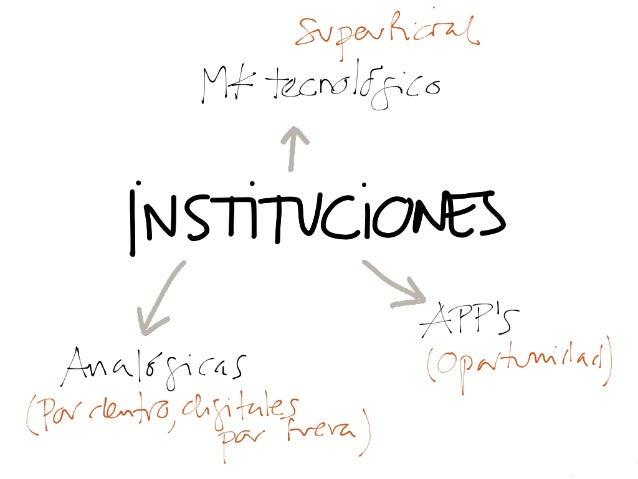 """El largo camino hacia el paradigma de lo """"abierto"""" para @CivilSC 2012 Slide 3"""