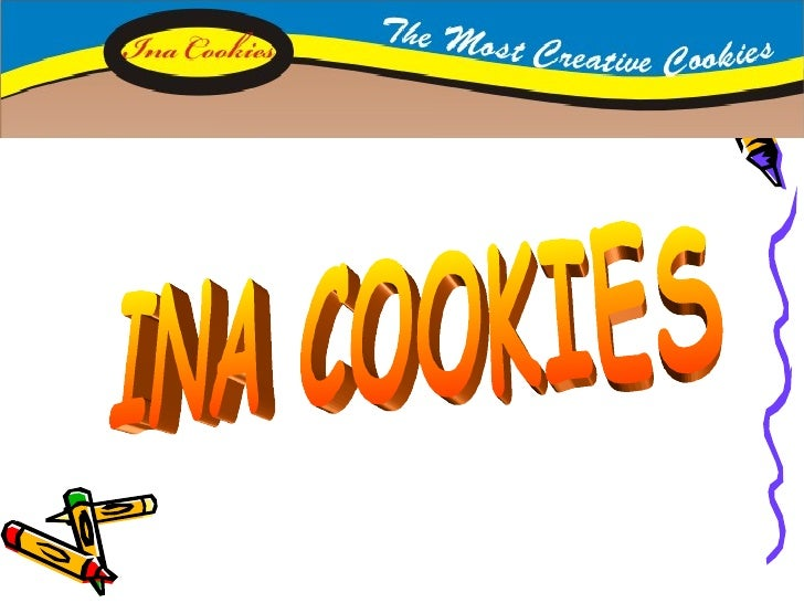 INA COOKIES